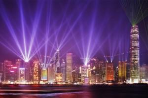 Что посмотреть в Гонконге?