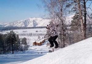 На какой горнолыжный курорт отравиться осенью 2015?