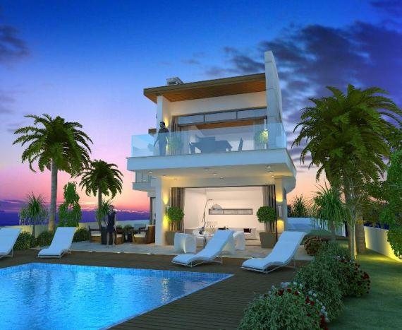 Недвижимость-на-Кипре