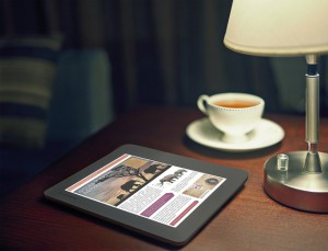 Преимущества электронных журналов