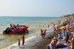 Семейный отдых в Крыму 2015