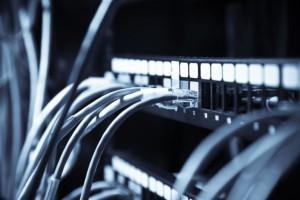 Структурированная кабельная система гостиницы