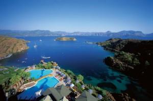 В Турцию в июле – лучшее время для отдыха!