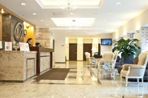 Бронируем гостиницу для отдыха в Петербурге