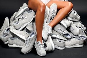 В какой обуви лучше всего путешествовать?
