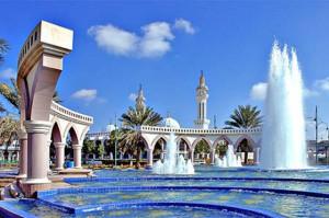 Незабываемый отдых в Эмиратах