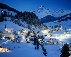 Отдых в Бад Гаштайн (Австрия)