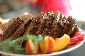 Блюда французской кухни