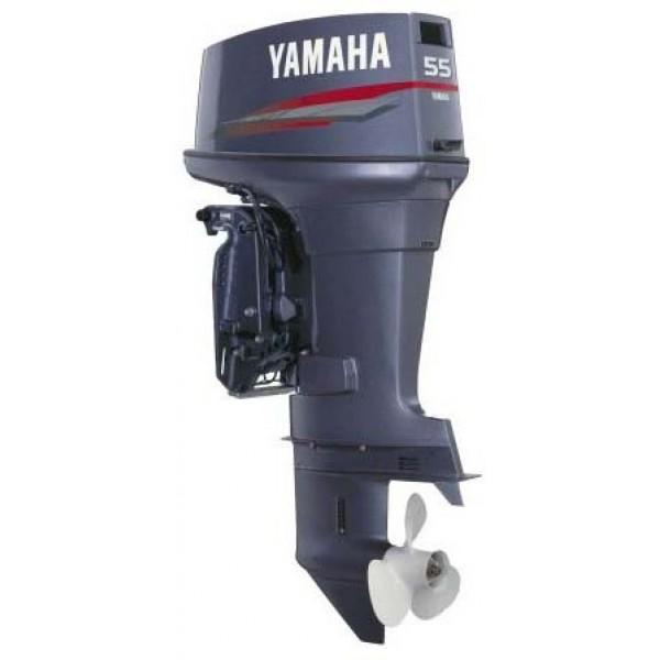 Лодочный-мотор-Ямаха