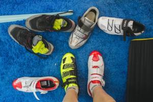 Какая обувь больше всего подходит для путешествий?