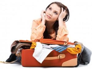 В какой одежде удобнее всего путешествовать?