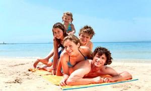Программы для отдыха в южных странах