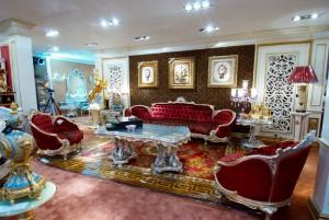Мебельный тур в Китай 2015