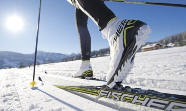 прокат-лыж