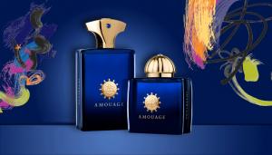 Ингредиенты, используемые в парфюмерии Amouage