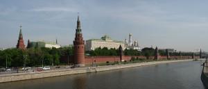 Москва другими глазами