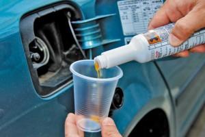 Улучшение своего автомобиля, в том числе и за счет присадок