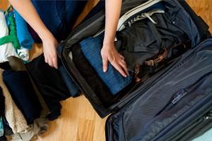 Планируем путешествие: как удачно упаковать вещи?