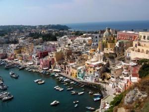 Согретый языками пламени Везувия. Исторические достопримечательности Неаполя