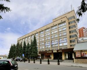 Гостиницы города Пензы