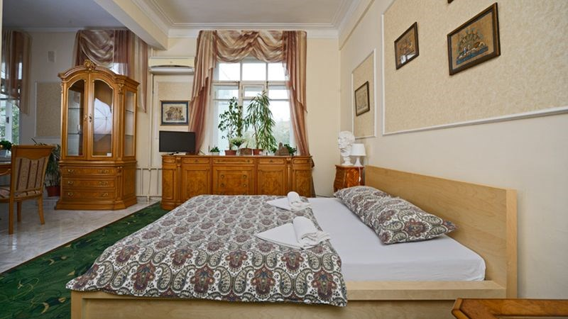 Российские сервисы для бронирования жилья