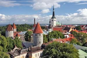 Осенние каникулы: отдых в Прибалтике
