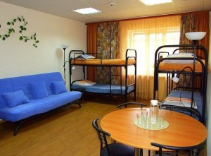 Преимущества проживания в хостеле