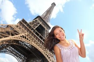 Учим французский язык, не выходя из дома