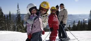 Зимний лагерь – лучший отдых для ребенка