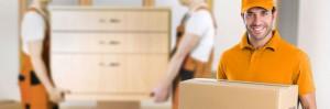 Перевозка офиса: как это делают профессионалы