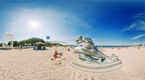 Черноморское – лучший курорт в Крыму