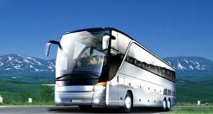 Заказать билет на автобусные перевозки можно в интернете