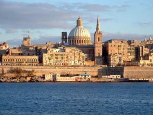 Мальта – средиземноморская жемчужина