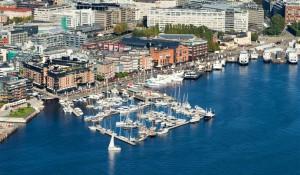Осло – очаровательный город контрастов