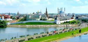 Туры в Казань. Отправляемся по достопримечательностям.