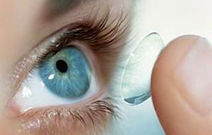 Преимущества двухнедельных линз для глаз