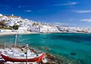 Почему стоит выбрать тур в Грецию?