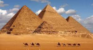 Древний Египет завораживает своими мифами и легендами