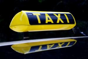 Преимущества поездок на такси очевидны!