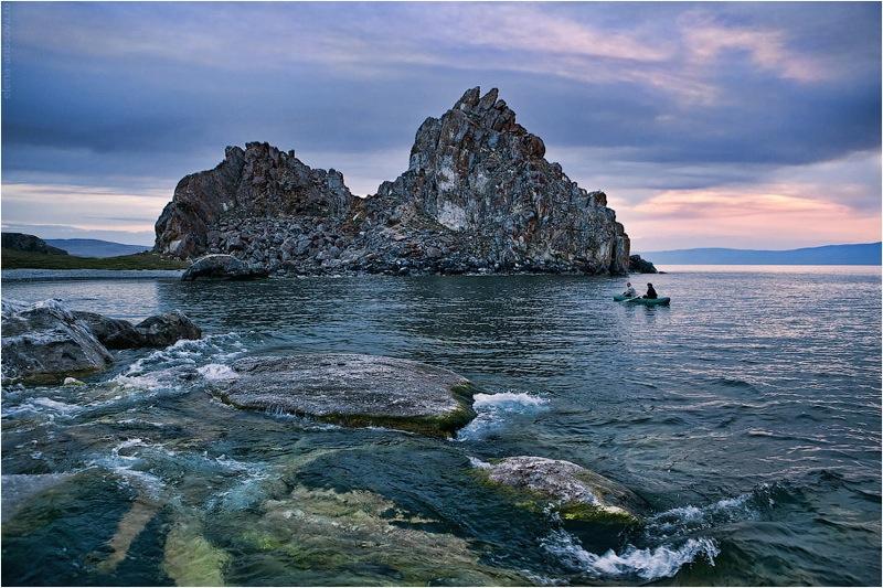 Туры на Байкал – райское удовольствие