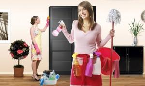 Услуги клининга для бизнеса и дома