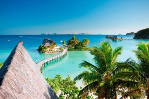 Удивительный отдых на островах Фиджи