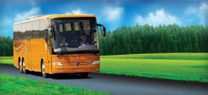 Плюсы автобусных туров