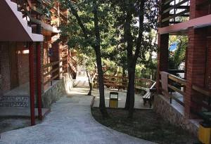 Как выбрать базу отдыха в Краснодарском крае?