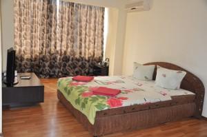 Квартиры посуточно – приемлемые цены и домашний комфорт
