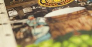 Чешское пиво в господах «Karlovy Pivovary»