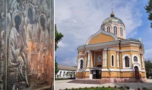 Город Сергия Радонежского