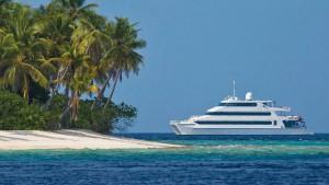 Круиз на Мальдивах – незабываемое путешествие