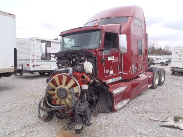 о разборке грузовиков