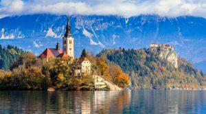 Словения — страна новых возможностей